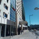 Photo of SANA Lisboa Hotel