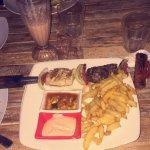 Foto Egoiste Restaurant