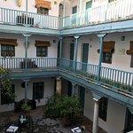 Photo de Hospes Las Casas del Rey de Baeza Sevilla