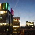 Britannia Manchester Hotel Foto