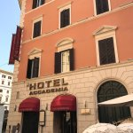 Photo of Accademia Hotel
