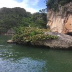 Photo of Haitises national park