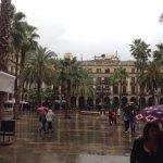 Foto de Plaza Real (Plaça Reial)