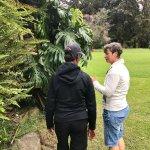 Photo de Victoria Park of Nuwara Eliya