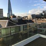 Foto di Gate House Apartments, Tower Bridge