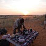 Photo of Kalahari Red Dunes Lodge