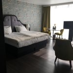 Photo de Thon Hotel Bristol Stephanie