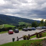 Alpenhof Hotel Semmering Foto