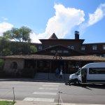 Foto de El Tovar Hotel
