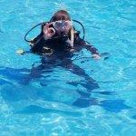 Dawn Dives Academy Lanzarote Foto