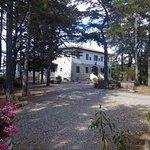 Photo of Villa Sant'Uberto Country Inn
