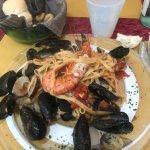 Photo of B Restaurant alla Vecchia Pescheria