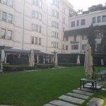 Photo de Grand Visconti Palace
