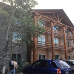 The Lodge at Jackson Hole Foto