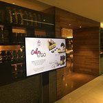 The Q Kitchen, Hotel XyZの写真
