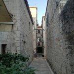 Photo of Trogir Historic Site