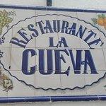 Foto de Restaurante La Cueva