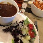 Beef stew. Sooooo tasty.