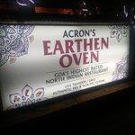 Billede af Earthen Oven