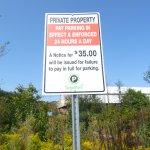 Pay Parking Enforcement