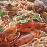 Фотография Restaurante Mar & Serra