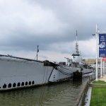 Wisconsin Maritime Museum Photo