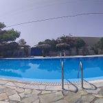 Photo de Santa Irini Hotel