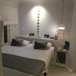 Cosmopolitan Suites Hotel Foto