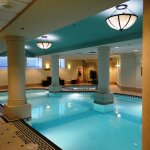 The Fairmont Palliser - swimming pool