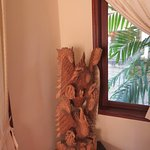 Arya Amed Beach Resort Foto