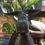 Dr. Seuss National Memorial Sculpture Garden Foto