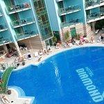 Photo of Diamond Hotel