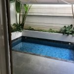 Small plunger pool - Premier pool room, Magani Hotel and Spa