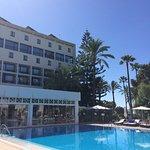 Photo de Los Monteros Spa & Golf Resort GL