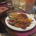 Bild från Rastrelli's Restaurant