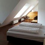 Photo de Austria Trend Hotel Beim Theresianum