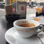 Photo of Caffe Pascucci Shop