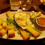 Photo of trattoria le ginestre