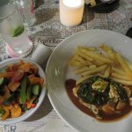 Photo of Pern's Mediterranean Restaurant and Bar