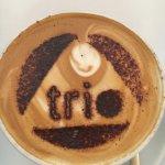 Foto de Trio Cafe