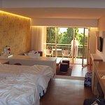 Foto de Falésia Hotel