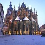 Hradschin (Burgstadt/Hradčany) Foto