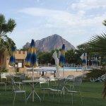 Foto de Torre Xiare Hotel Villaggio