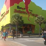 Ripleys moving theater buy tickets here walk a block down to do the attraction