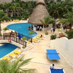 The Reef Coco Beach Foto