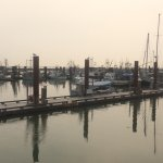 Steveston Heritage Fishing Villageの写真