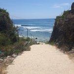 Photo of Balangan Beach