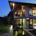 Garden Suite compound