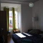 Foto de Vistas de Lisboa Hostel