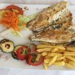 Foto de Restaurante Cala Capitán